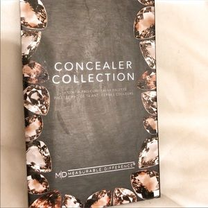 Other - NEW Concealer Collection by Measurable Difference